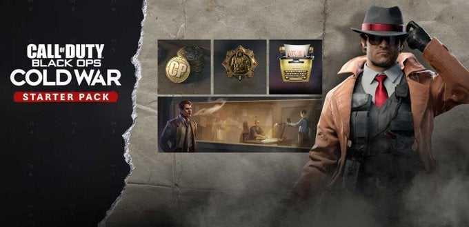 CoD Black Ops Cold War: ecco le presunte nuove mappe e skin della Season 1