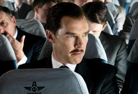 The Courier: il trailer dello spy movie con Benedict Cumberbatch