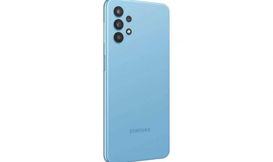 Galaxy A32 5G: ufficiale il nuovo entry level di Samsung