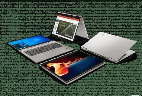 Lenovo ThinkPad X1: la gamma 2021 introduce nuovi modelli