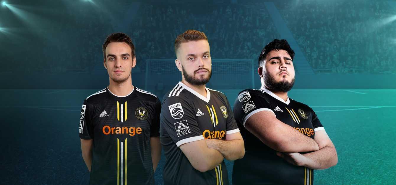 Team Vitality annuncia la partnership con il produttore di controller SCUF Gaming