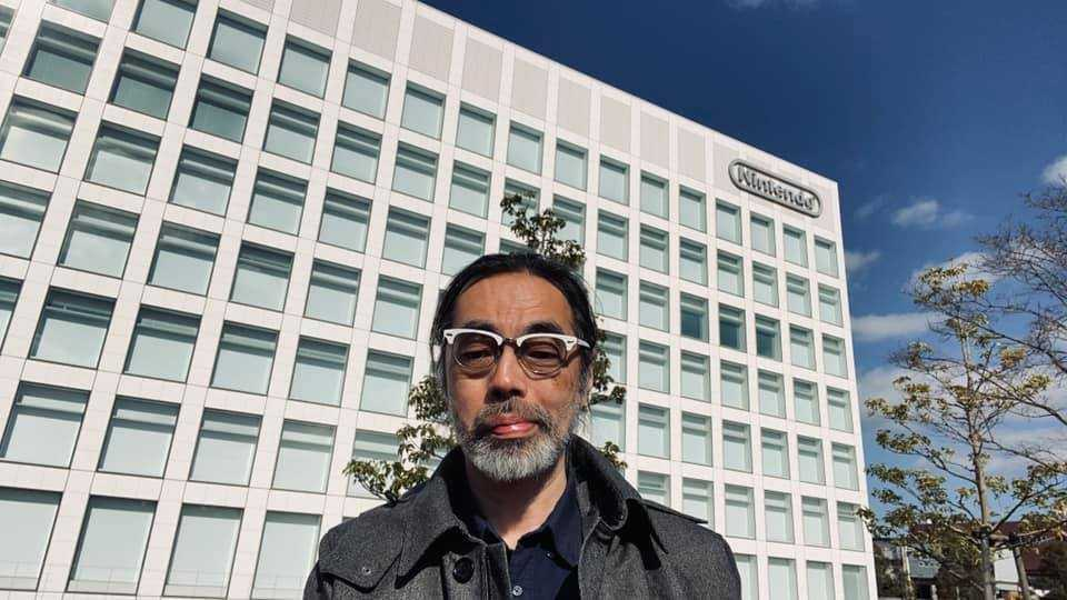 Star Fox 64: il gioco di tutta una vita per l'ex-Nintendo Takaya Imamura