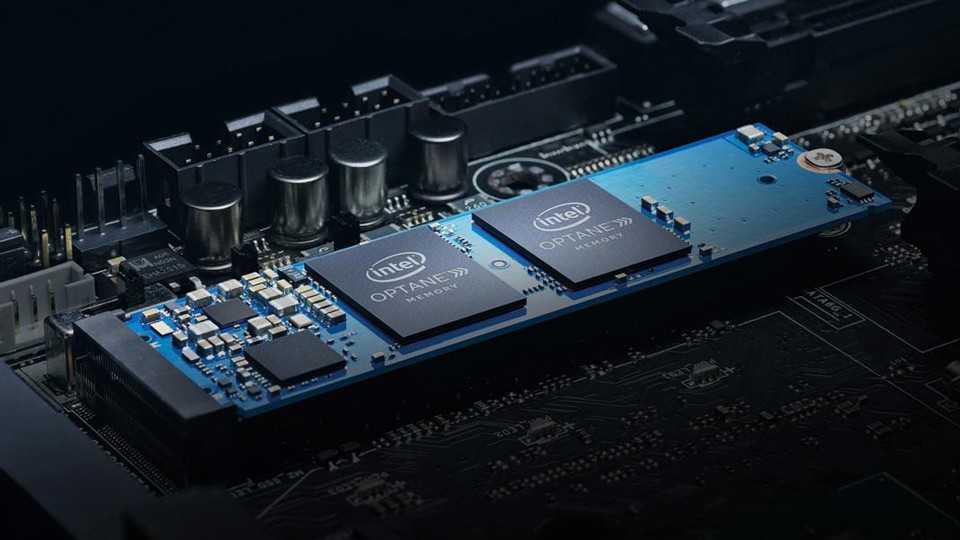 Intel Optane: stop alla produzione degli SSD per il mercato consumer