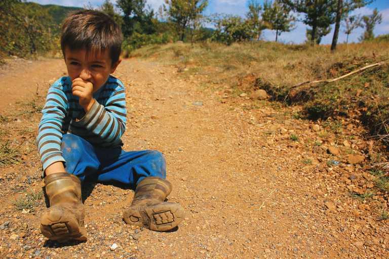 Riscaldamento globale: peggiora la malnutrizione