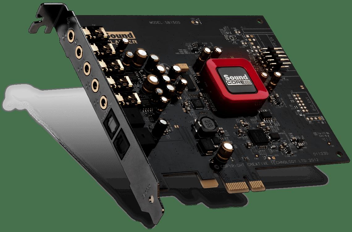 Creative: ecco a voi la nuova Sound Blaster Z SE
