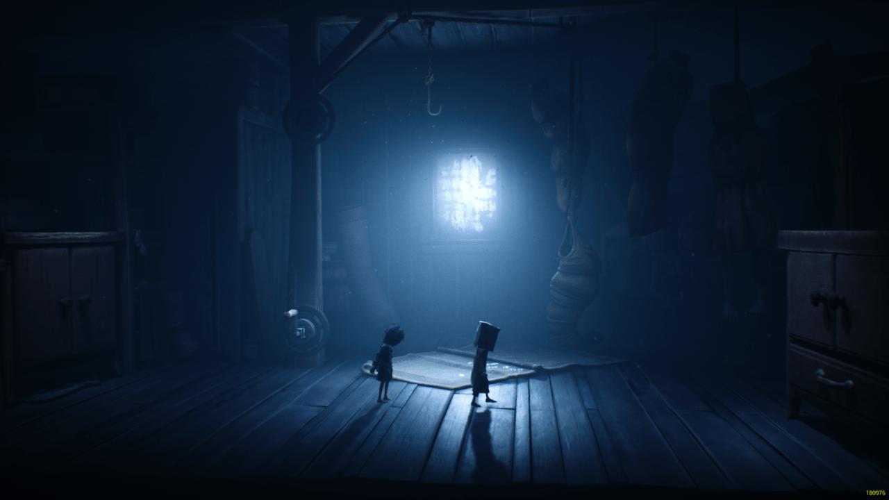 Anteprima Little Nightmares 2, le nostre prime impressioni