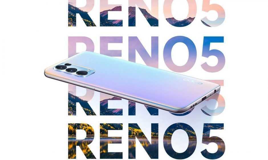 Oppo Reno5 4G: caratteristiche e scheda tecnica