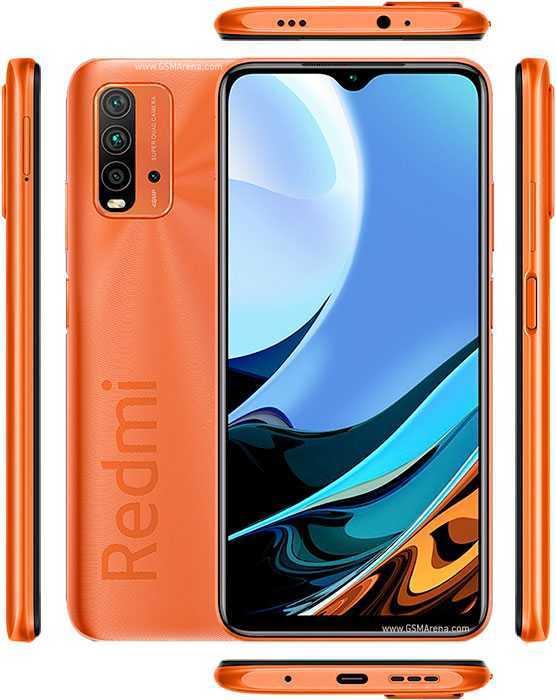 Redmi Note 9T 5G e Redmi 9T: caratteristiche e schede tecniche