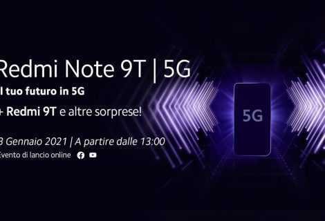 Redmi Note 9T Tim: la nuova offerta per lo smartphone Xiaomi