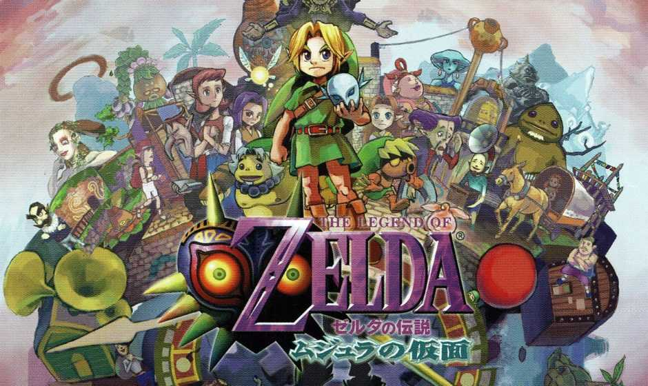 Nintendo: Takaya Imamura, creatore di Tingle, va in pensione