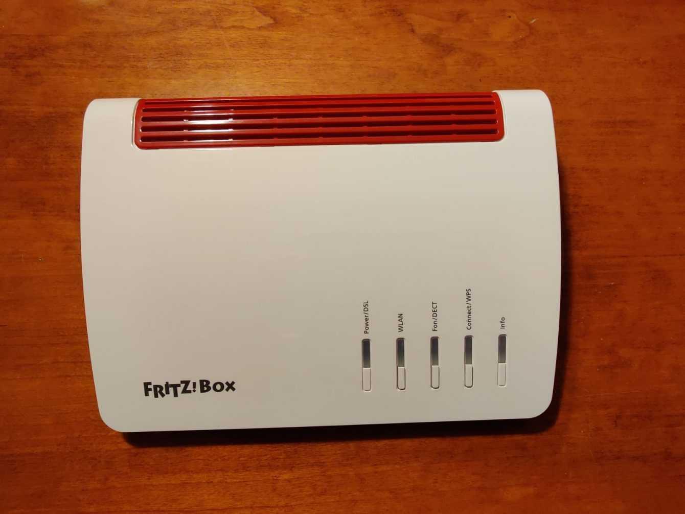 Recensione Fritz!Box 7590: non solo router