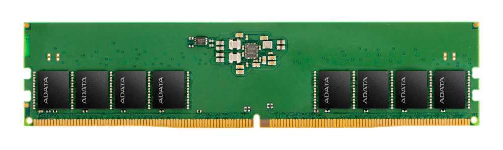 Adata: memorie DDR5 in collaborazione con Msi e Gigabyte