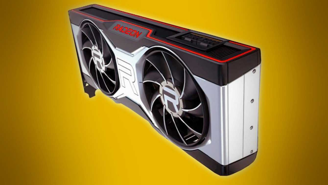 AMD RX 6700 XT: spoilerata da Gigabyte