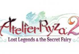 Atelier Ryza 2: Lost Legends & the Secret Fairy arriva questo venerdì!