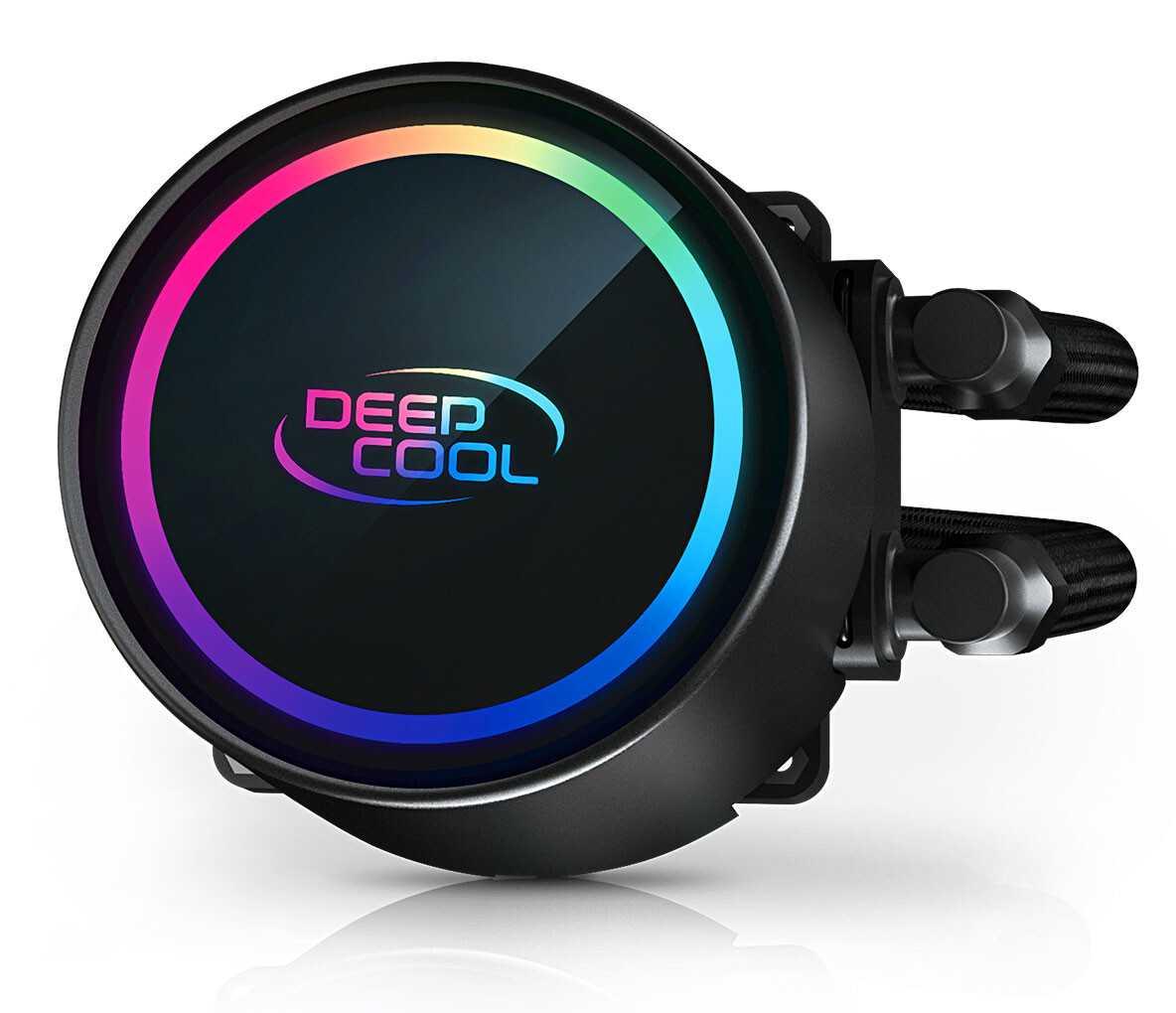 Deepcool GAMMAXX L360 A-RGB: nuovi AIO per la casa cinese