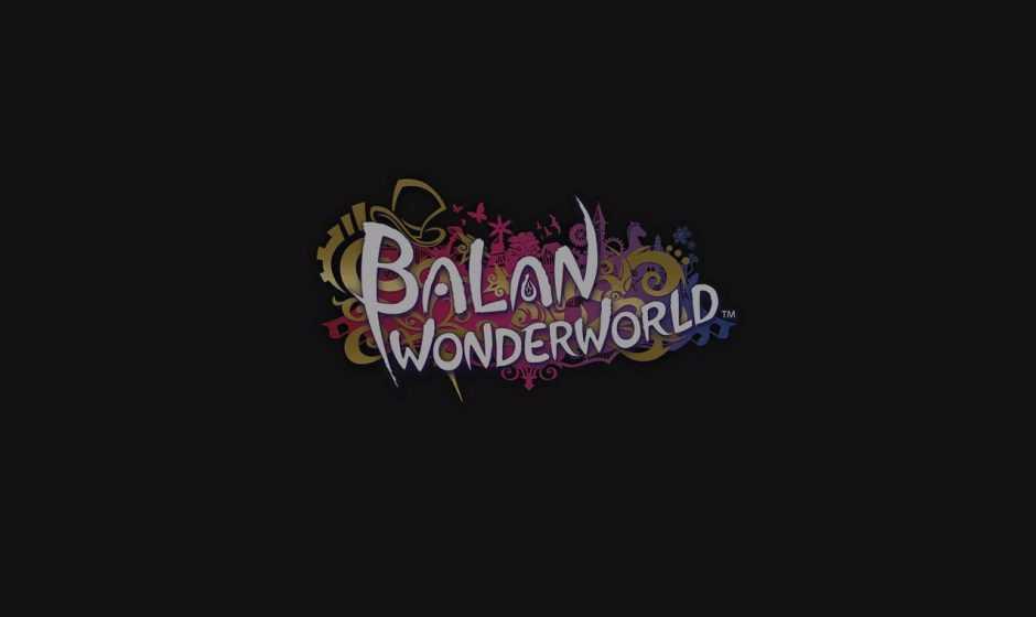 Balan Wonderworld: disponibile il trailer di lancio!