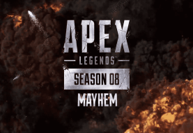 Apex Legends: disponibile il trailer della Stagione 8 - Caos