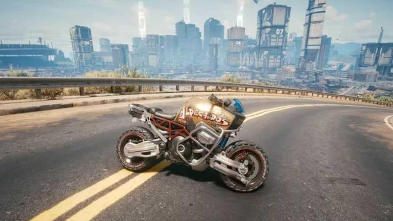 Cyberpunk 2077: dove trovare le migliori macchine e moto