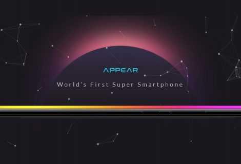 Batteria al grafene: Appear presenta il primo smartphone