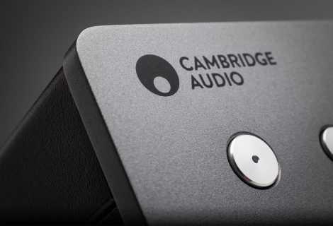DacMagic 200M: Cambridge Audio annuncia il nuovo convertitore digitale-analogico