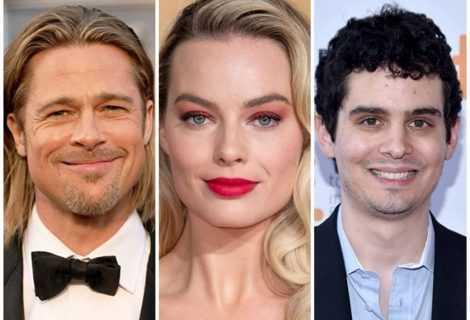 Babylon: il nuovo film di Damien Chazelle è rimandato al 2022