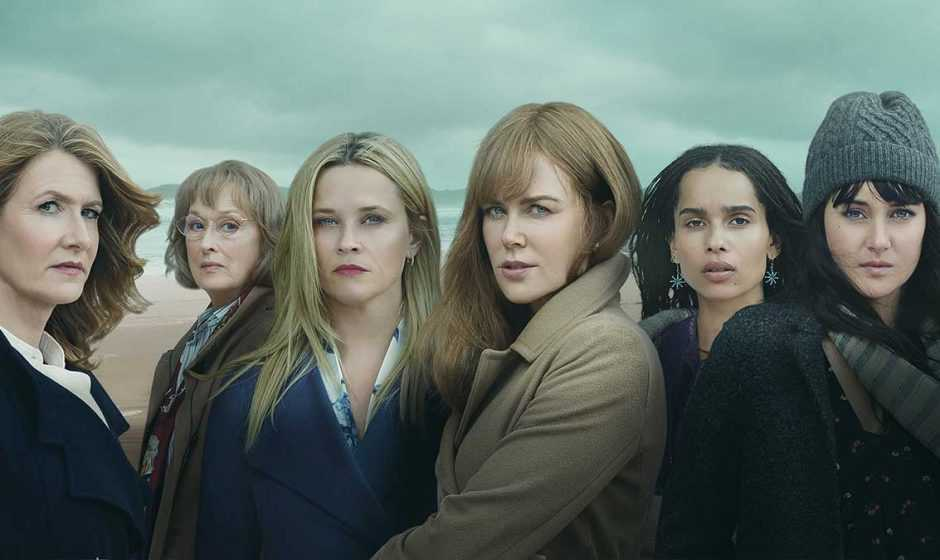 David E. Kelley: possibile una terza stagione di Big Little Lies