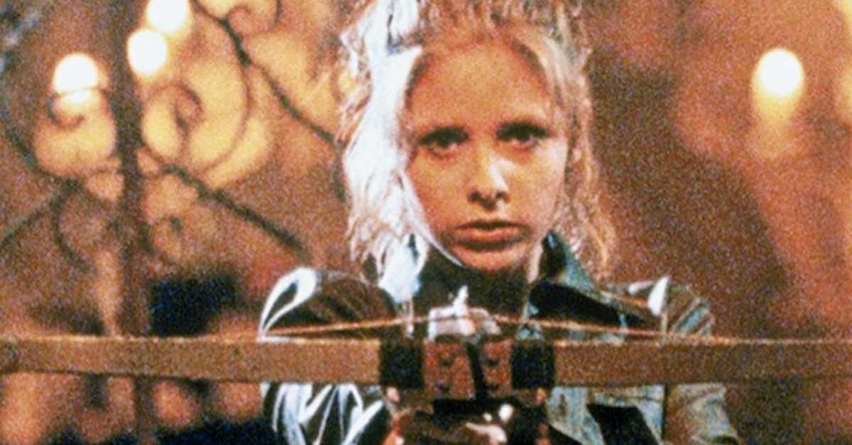 Buffy: il messaggio di Sarah Michelle Gellar per i suoi 40 anni
