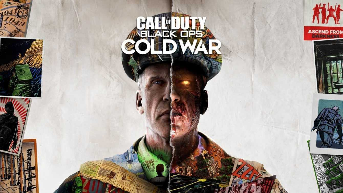 CoD Cold War: come livellare le armi in fretta