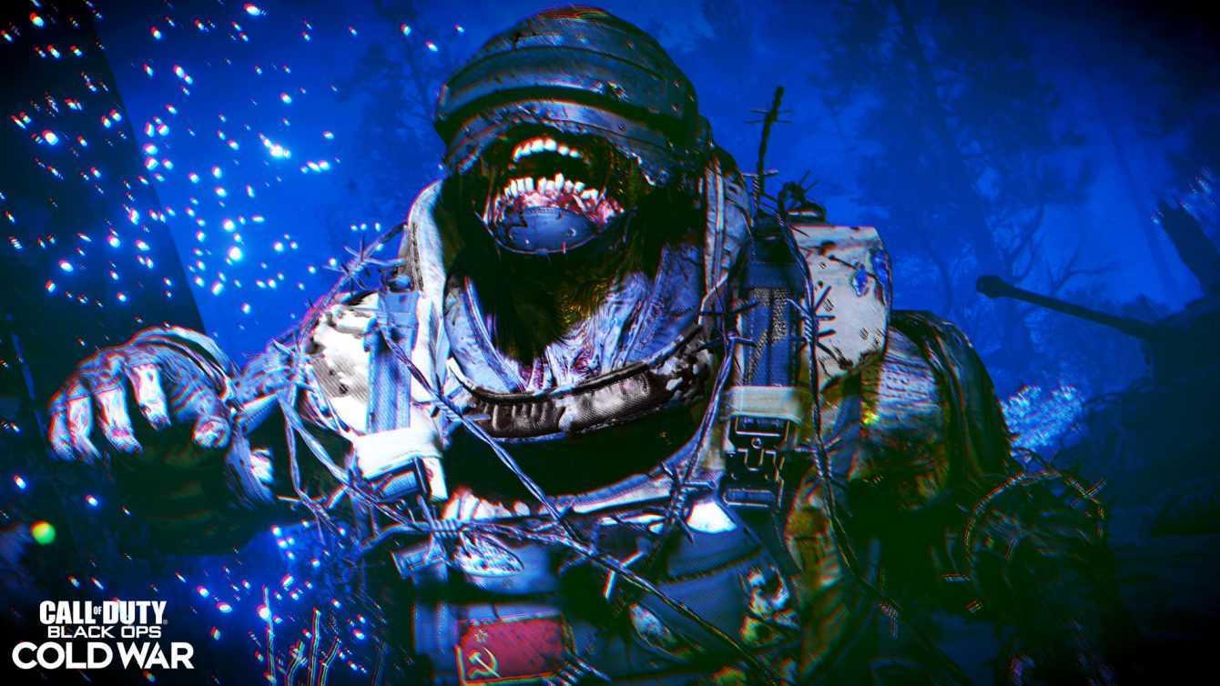Call of Duty Black Ops: Cold War, Zombi gratis per un settimana