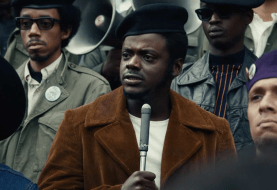 Judas and the Black Messiah: Daniel Kaluuya è il leader delle Pantere Nere