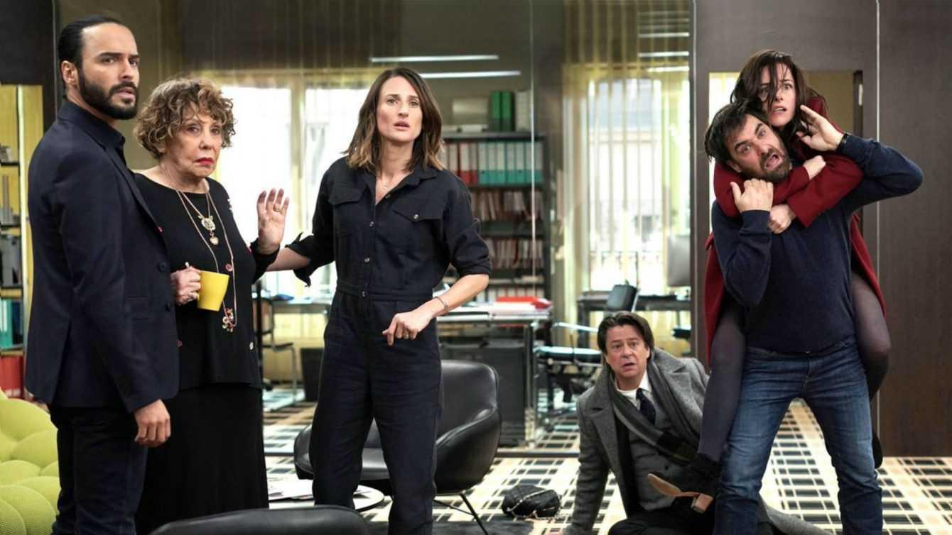 Recensione Chiami il mio agente! 4: una serie TV imperdibile