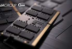 Team Group: in fase di validazione le prime RAM DDR5 per notebook