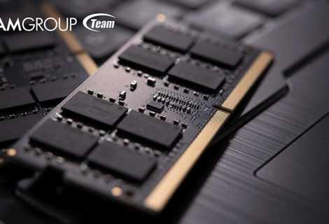 Team Group: in fase di validazione le prime RAM DDR5 per notebook