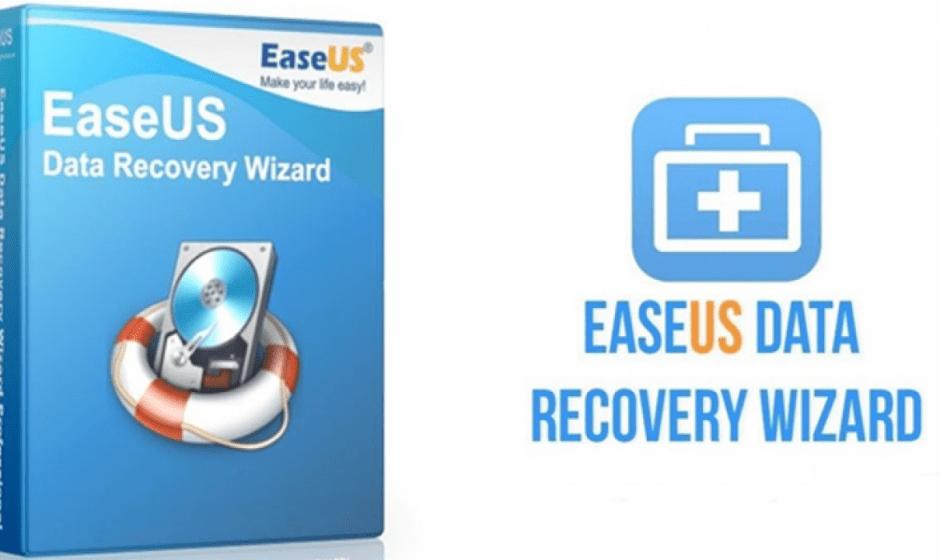 EaseUS Data Recovery Wizard: un ottimo software per recupero dati