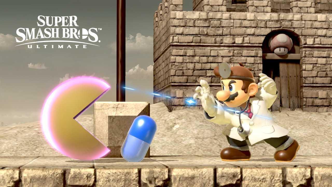 Guida ai personaggi di Super Smash Bros. Ultimate (parte 4)