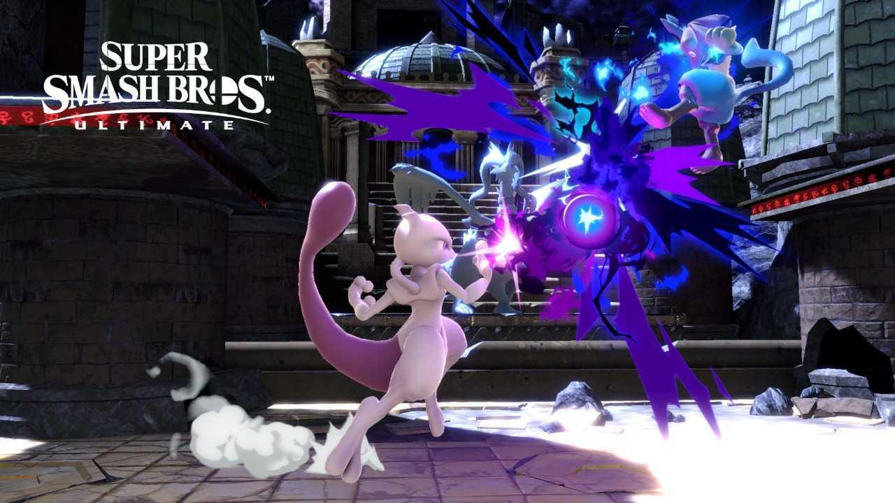 Guida ai personaggi di Super Smash Bros. Ultimate (parte 5)