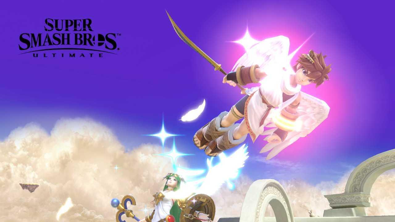 Guida ai personaggi di Super Smash Bros. Ultimate (parte 6)