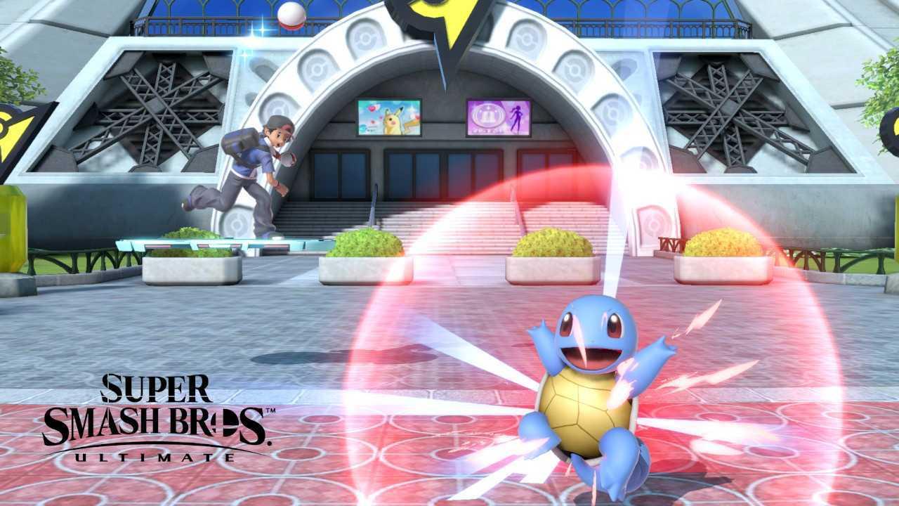 Guida ai personaggi di Super Smash Bros. Ultimate (parte 7)