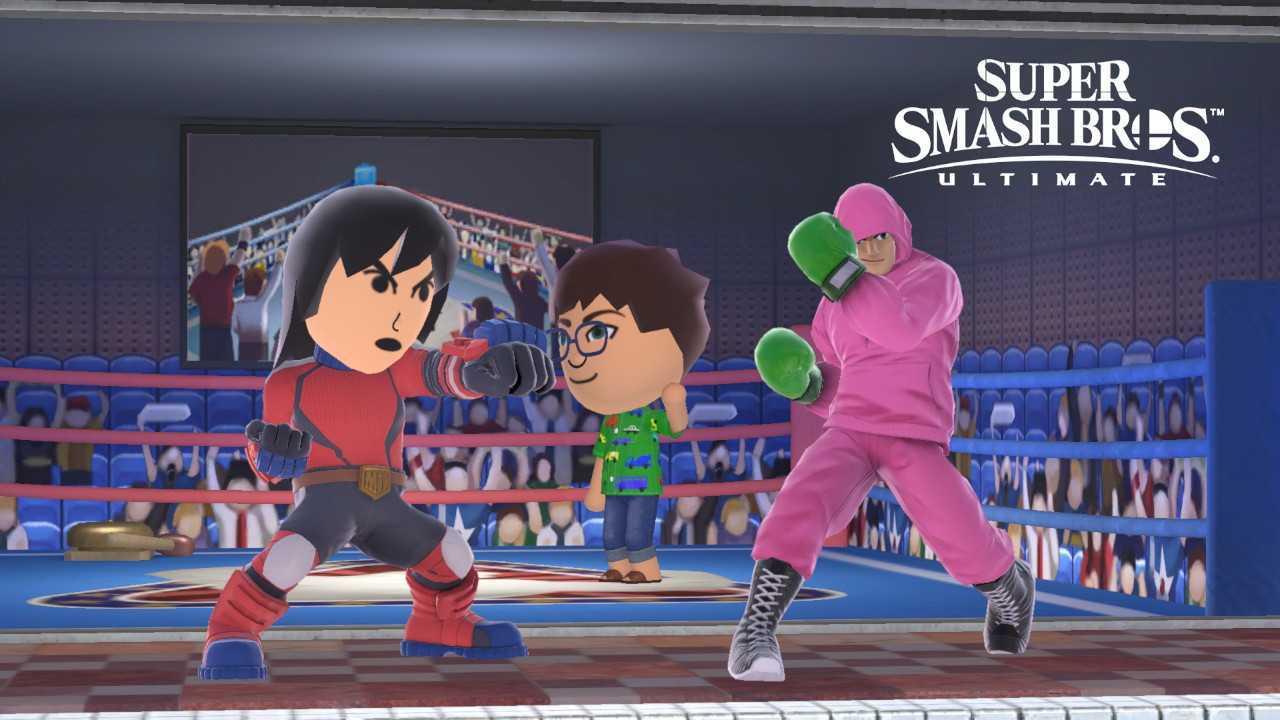 Guida ai personaggi di Super Smash Bros. Ultimate (parte 10)