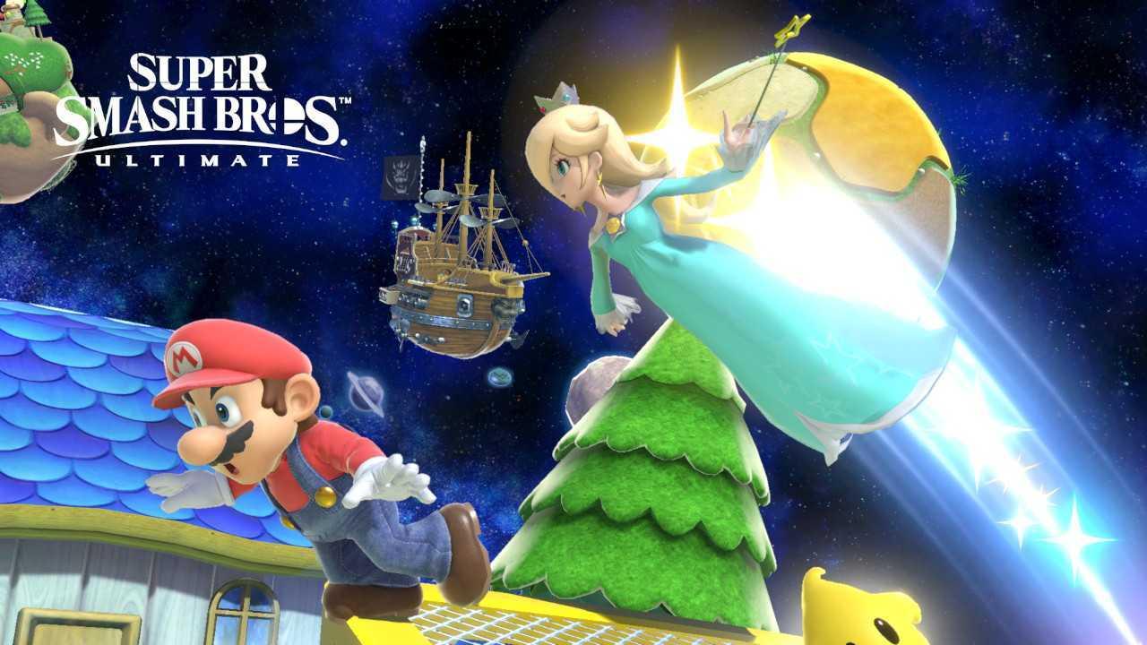 Guida ai personaggi di Super Smash Bros. Ultimate (parte 9)
