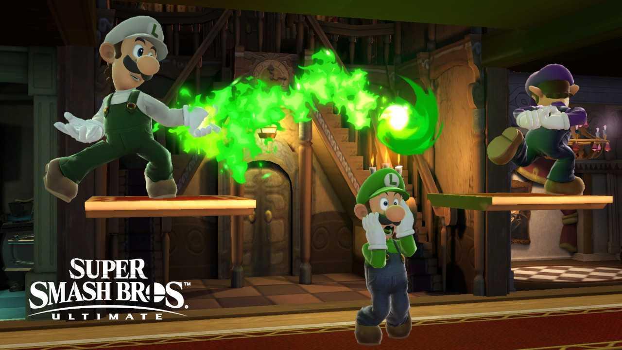 Guida ai personaggi di Super Smash Bros. Ultimate (parte 2)