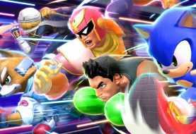 Super Smash Bros. Ultimate: torneo per i più veloci