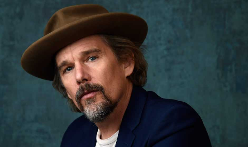 The Black Phone: Ethan Hawke nell'horror di Scott Derrickson
