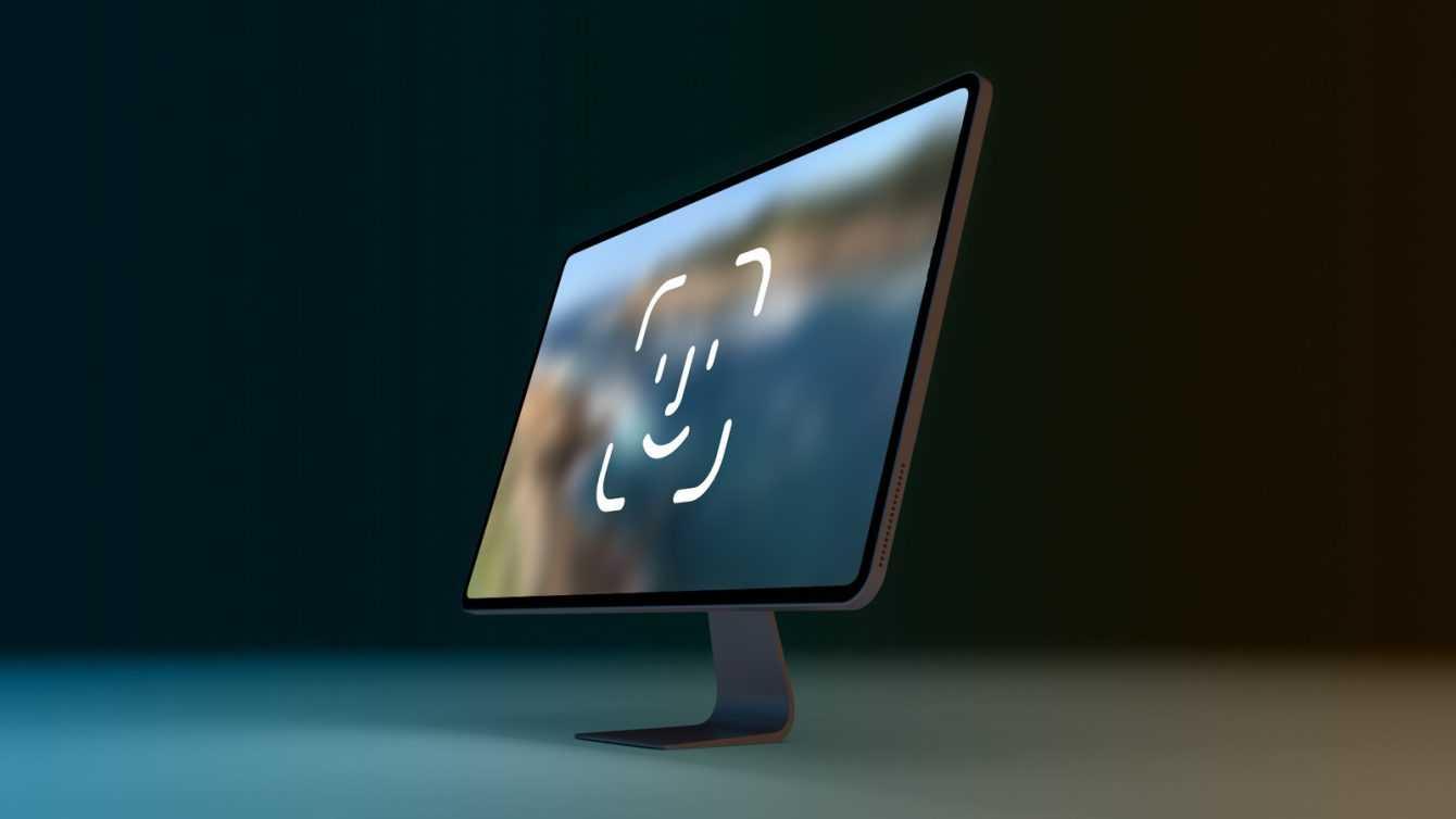 """iMac 2021: nuovo design modelli da 24 e 32"""""""