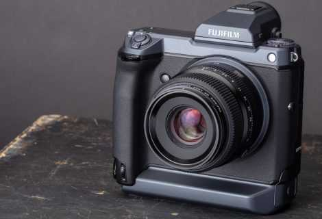 Fujifilm GFX 100S: la medio formato dal prezzo super!