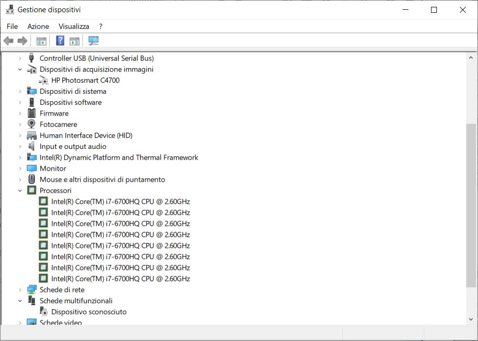 Microsoft: rilasciato un update del microcodice per CPU Intel