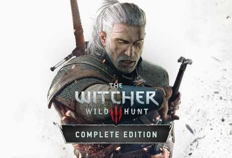 The Witcher 3, edizione vanilla ora disponibile su Nintendo Switch