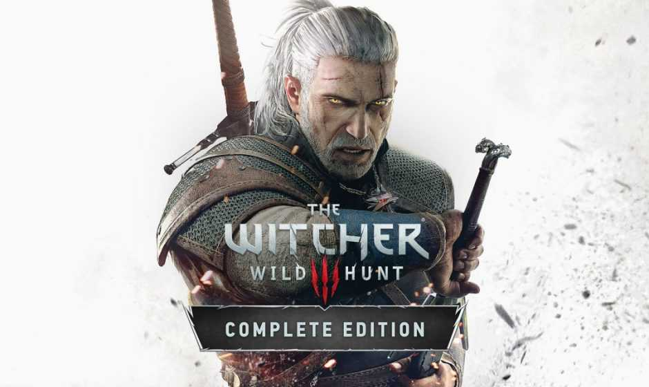 The Witcher 3, edizione vanilla ora disponibile su Nintendo Switch