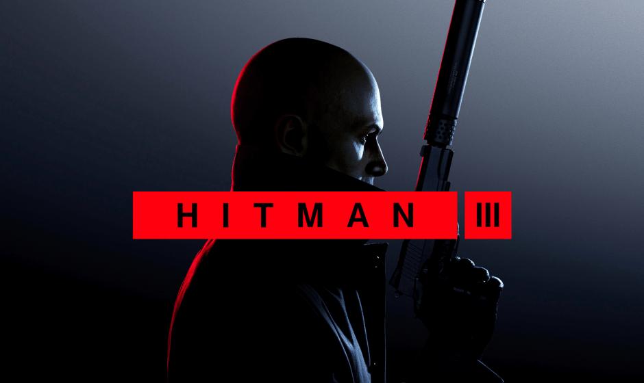 Hitman 3: disponibile il trailer di lancio