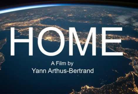 Home: il documentario sui cambiamenti climatici di Luc Besson